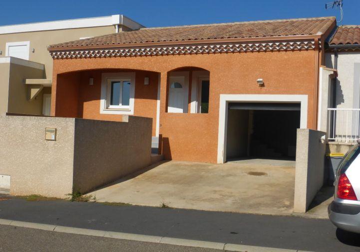 A vendre Lignan Sur Orb 340124917 Comptoir de l'immobilier