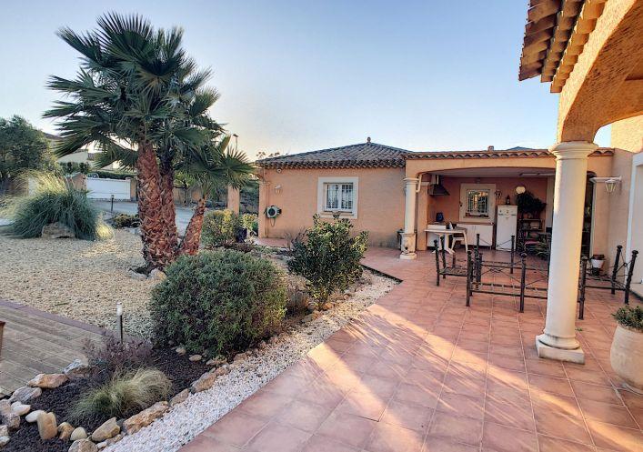 A vendre Puimisson 340124930 Lamalou immobilier
