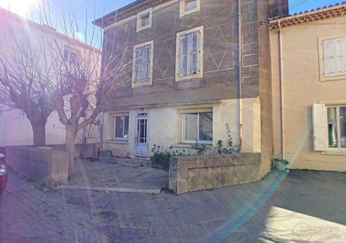 A vendre Maison Nissan Lez Enserune | R�f 340124970 - Version immobilier