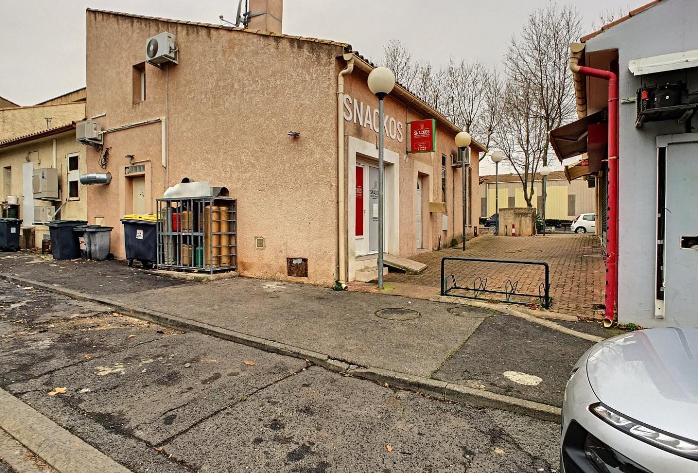 A vendre Montady 340124974 Lamalou immobilier