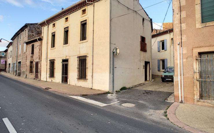 For sale Cebazan  340124976 Agence calvet
