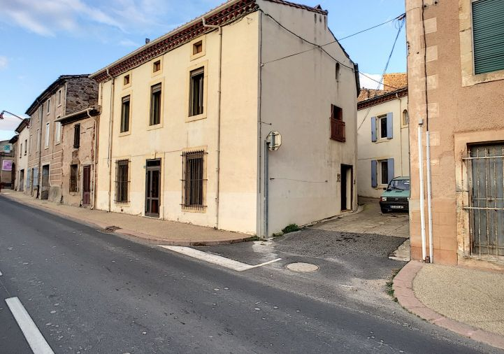 For sale Cebazan 340124976 Agence calvet
