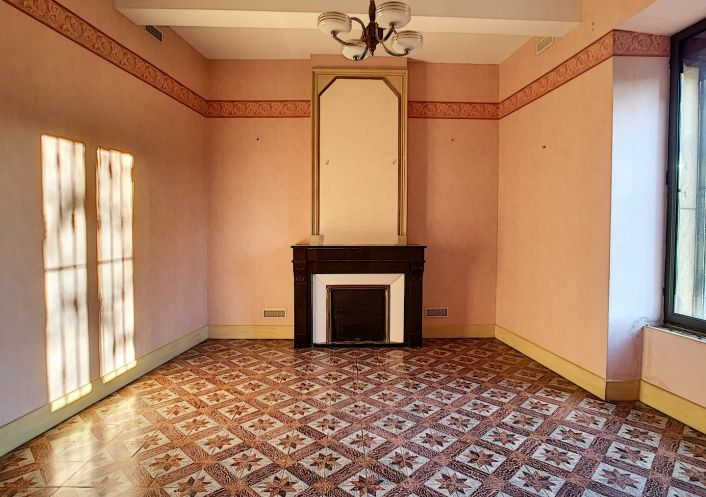 A vendre Cebazan 340124976 Comptoir de l'immobilier