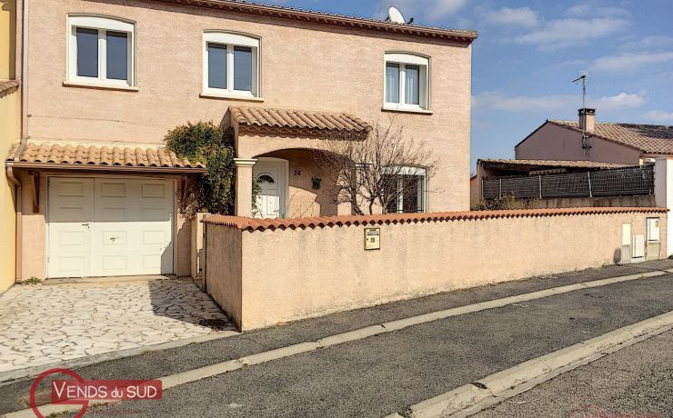 For sale Beziers  340125033 Agence calvet