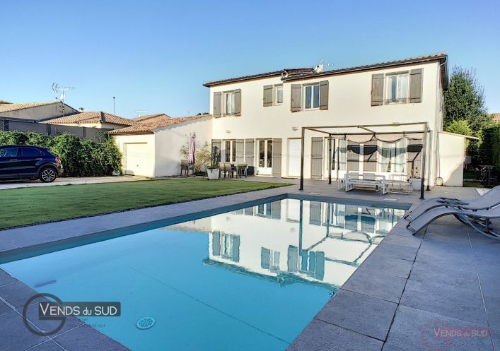 A vendre Beziers 340125035 Lamalou immobilier