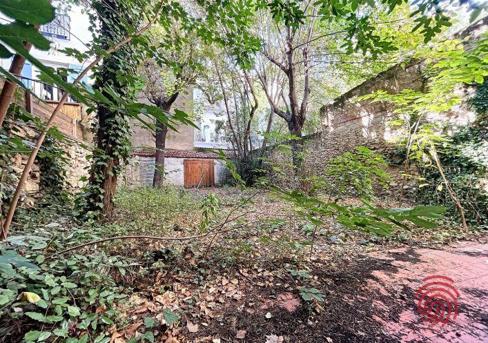 A vendre Maison de ville Beziers   R�f 340125053 - Version immobilier