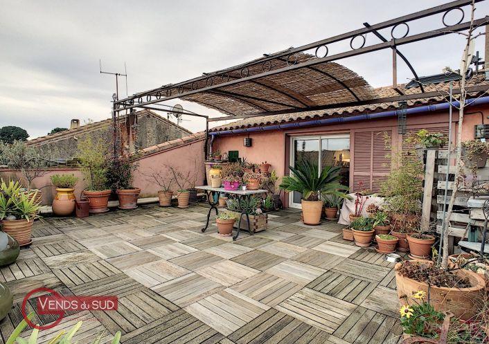 A vendre Corneilhan 340125061 Comptoir de l'immobilier