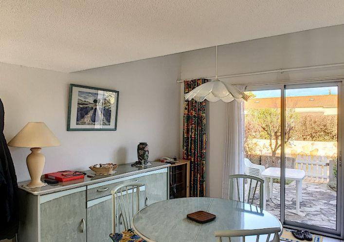 A vendre Valras Plage 340125064 Belon immobilier