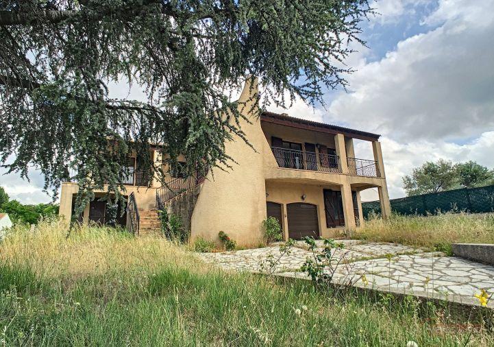 A vendre Saint Genies De Fontedit 340125121 Comptoir de l'immobilier
