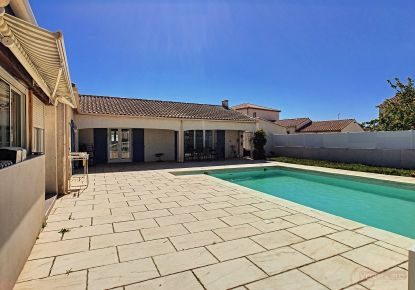 A vendre Montady 340125133 Ag immobilier
