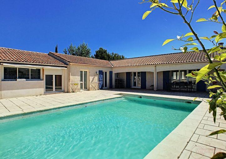 A vendre Montady 340125133 Comptoir de l'immobilier