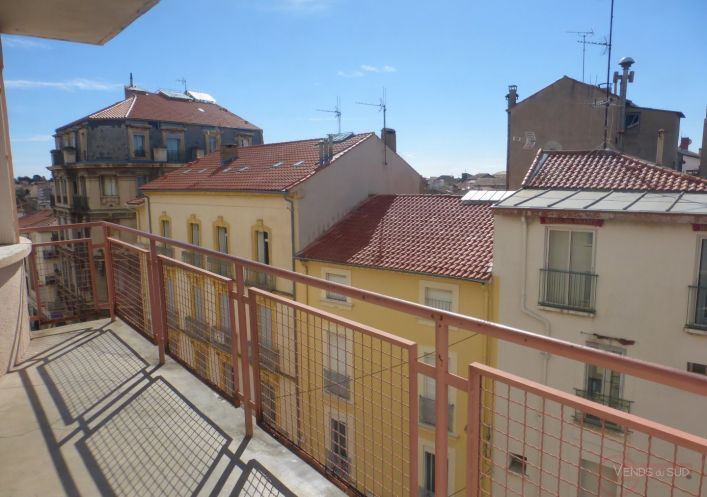 A vendre Beziers 340125135 Version immobilier