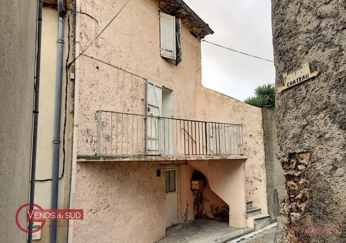 A vendre Puisserguier 340125196 G&c immobilier