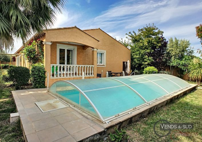 A vendre Maraussan 340125213 Belon immobilier