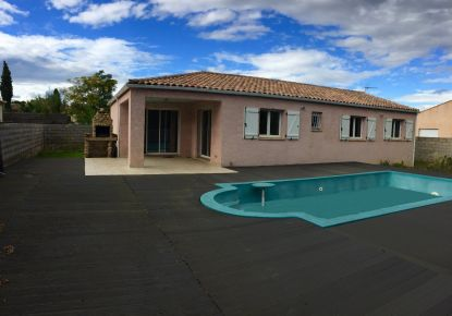 A vendre Magalas 340125228 Ag immobilier