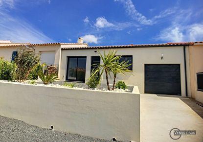 A vendre Servian 340125241 Ag immobilier