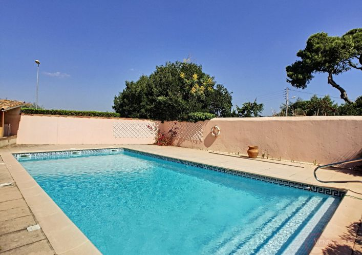 A vendre Sauvian 340125252 Belon immobilier