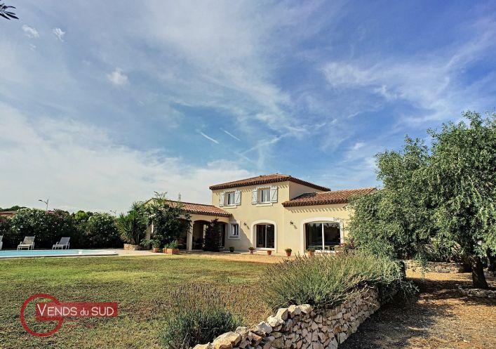 A vendre Maureilhan 340125314 Belon immobilier