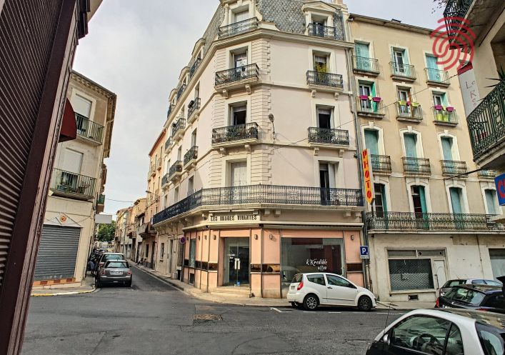 A vendre Local commercial Beziers | R�f 340125361 - Version immobilier