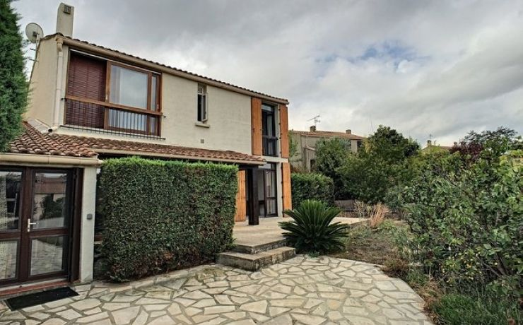 For sale Beziers  340125368 Agence calvet