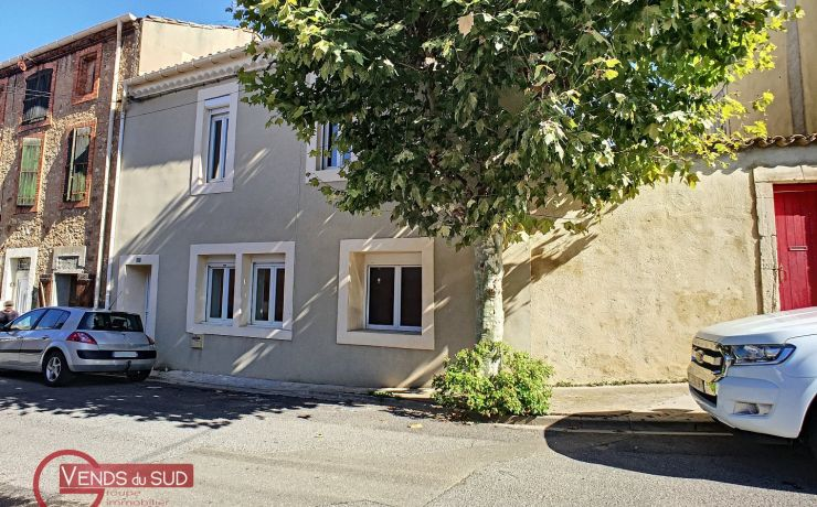 For sale Quarante  340125371 Agence calvet