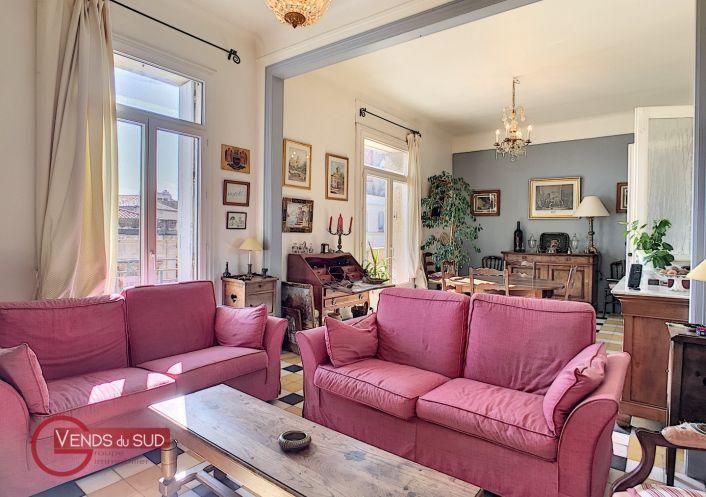 A vendre Beziers 340125405 Comptoir de l'immobilier