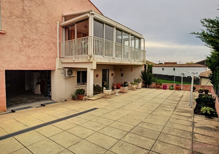 A vendre Villespassans 340125416 Version immobilier