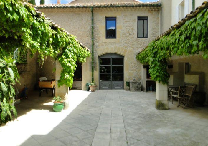 A vendre Montady 340125422 Comptoir de l'immobilier