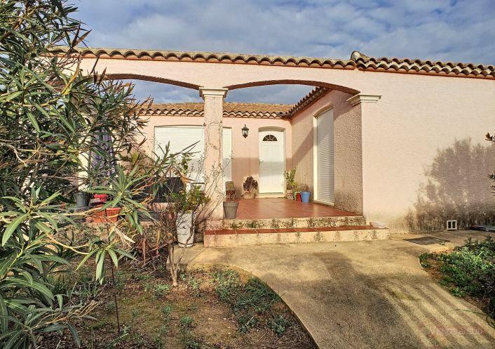 A vendre Lieuran Les Beziers 340125465 Comptoir de l'immobilier