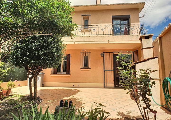 A vendre Maison de ville Beziers | R�f 340125484 - Progest