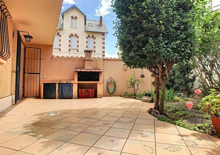A vendre Maison de ville Beziers | Réf 340125484 - Comptoir de l'immobilier