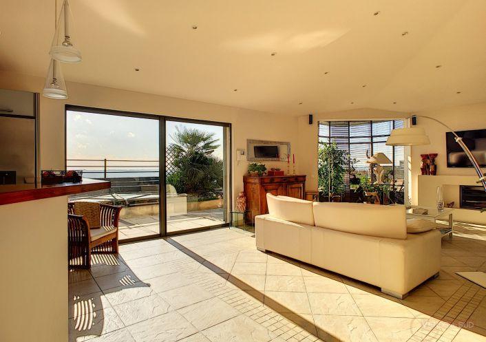 A vendre Appartement haussmannien Beziers   Réf 340125496 - Comptoir de l'immobilier