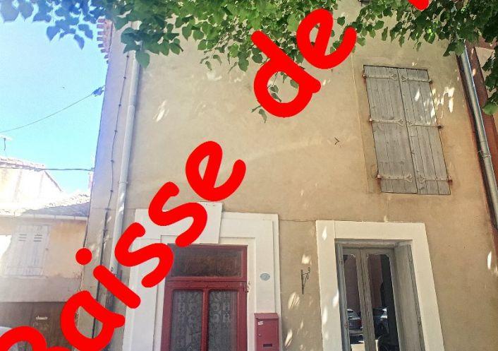 A vendre Saint Chinian 340125553 Comptoir de l'immobilier