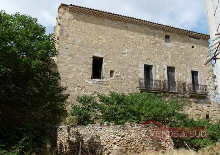 A vendre Château Puissalicon   Réf 340125671 - Comptoir de l'immobilier