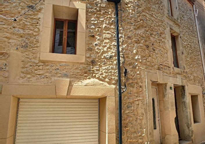 A vendre Autignac 340125698 Comptoir de l'immobilier