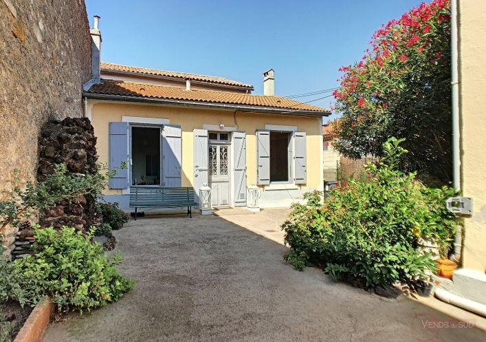A vendre Beziers 340125703 Lamalou immobilier