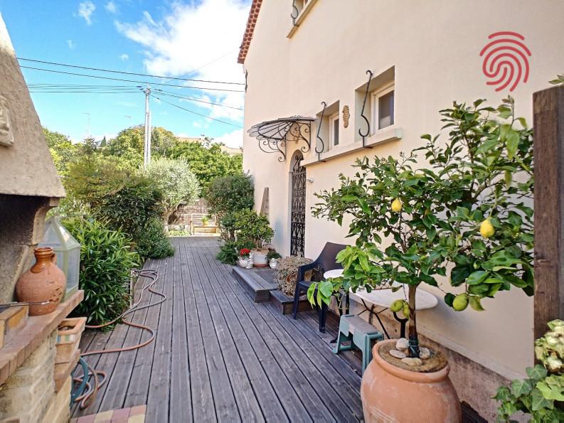 A vendre  Beziers   Réf 340125715 - Version immobilier