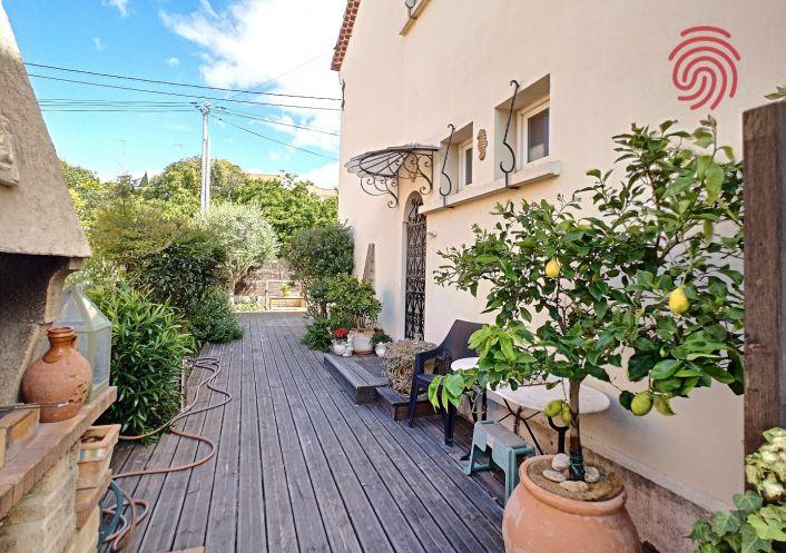 For sale Maison de ville Beziers | Réf 340125715 - Comptoir de l'immobilier