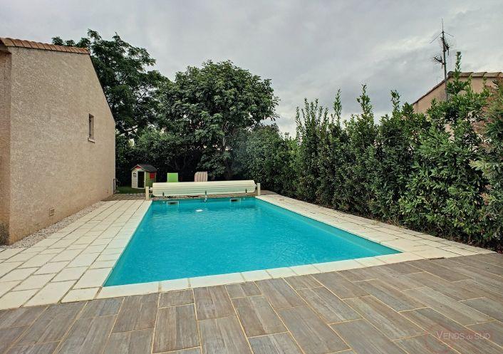 A vendre Servian 340125719 Comptoir de l'immobilier