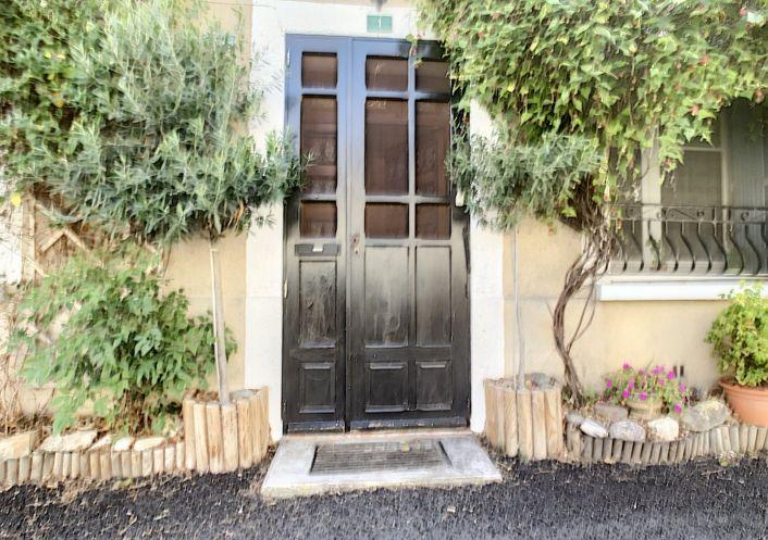 A vendre Saint Genies De Fontedit 340125787 Comptoir de l'immobilier