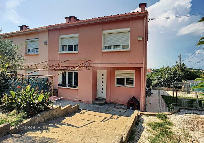 A vendre Beziers 340125811 Comptoir de l'immobilier