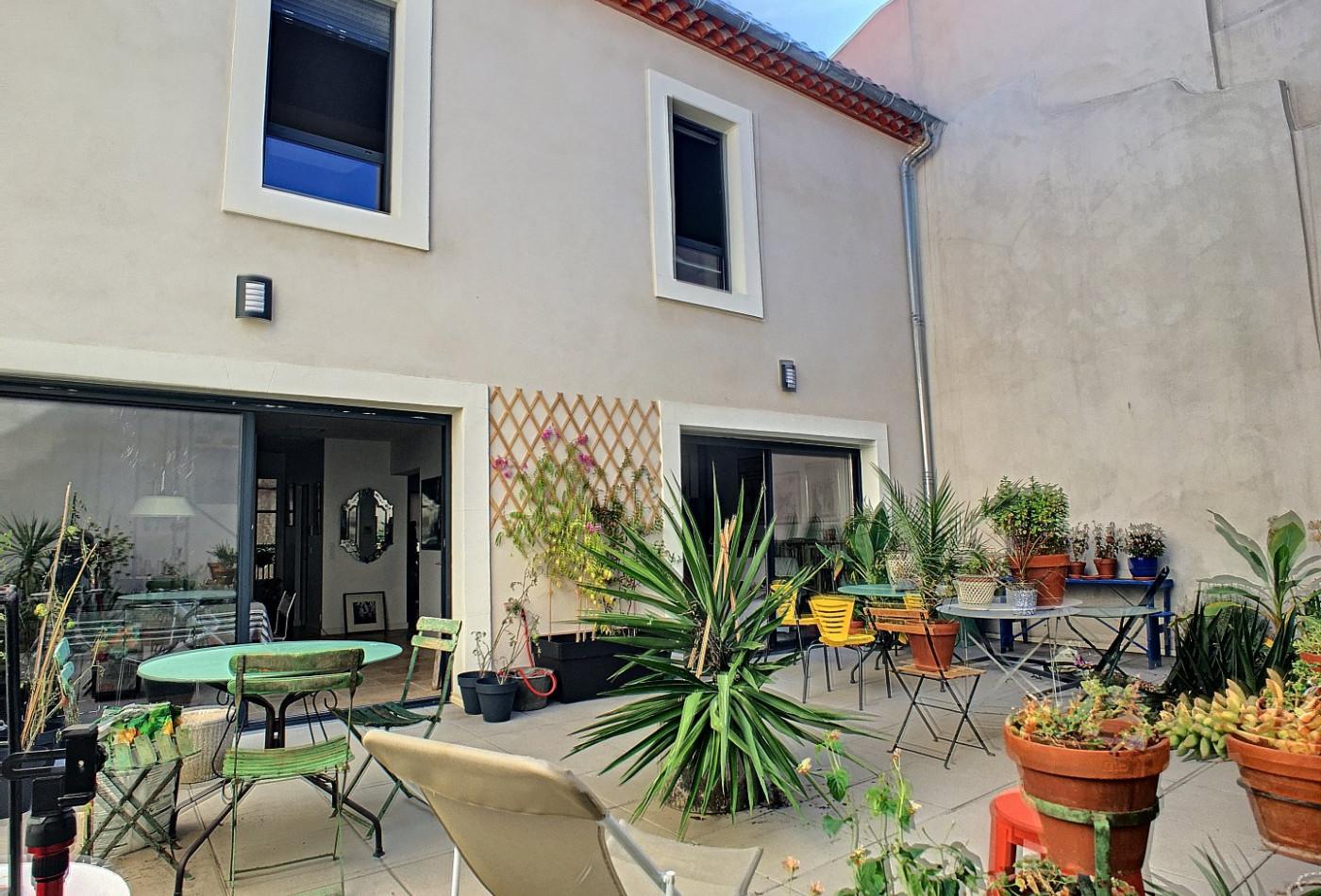 A vendre Beziers 340125814 Belon immobilier