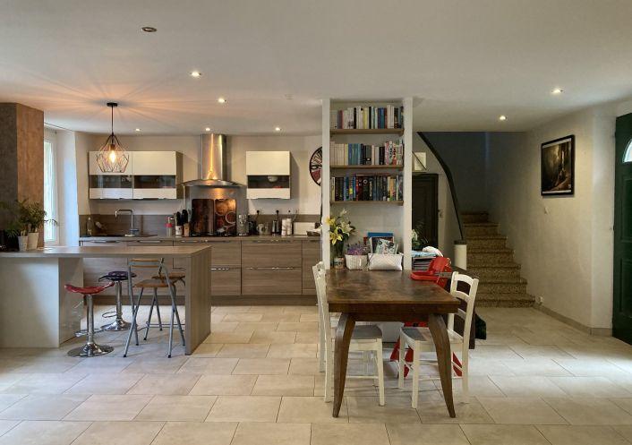 For sale Maison de village Cessenon Sur Orb | Réf 340125815 - Comptoir de l'immobilier