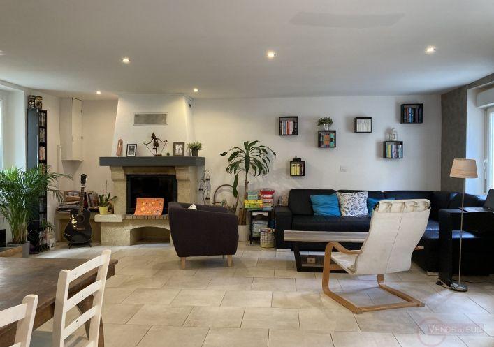 A vendre Maison de village Cessenon Sur Orb   Réf 340125815 - Lamalou immobilier