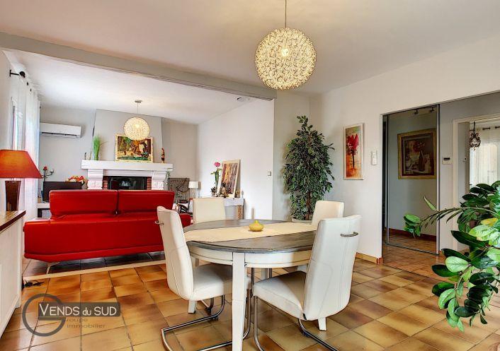 A vendre Thezan Les Beziers 340125819 Comptoir de l'immobilier