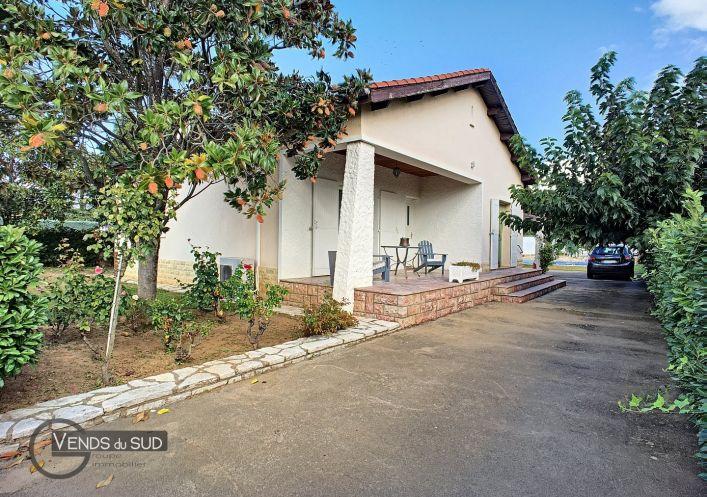 A vendre Thezan Les Beziers 340125819 Version immobilier