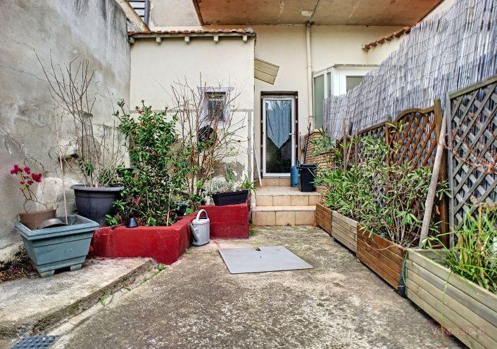 A vendre Appartement en rez de jardin Beziers   Réf 340125875 - Comptoir de l'immobilier