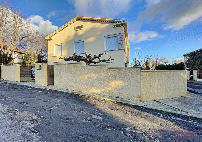 A vendre Maison de ville Beziers | Réf 340125882 - Comptoir de l'immobilier