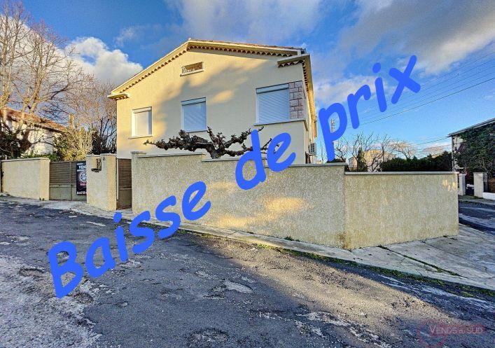 A vendre Maison de ville Beziers | Réf 340125882 - Belon immobilier