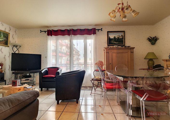 A vendre Appartement en résidence Beziers   Réf 340125883 - Comptoir de l'immobilier